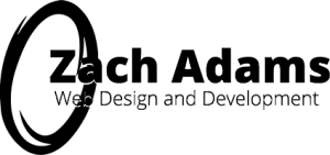 Zach Adams | Boise Web Design and Development